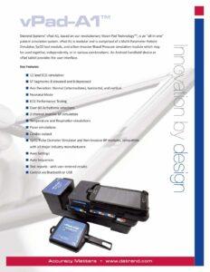 vPad-A1 Product Datasheet