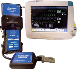 Biomedical testing equipment: electrical safety analyzers