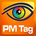 vPad-PM Etiketi