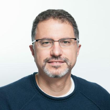 Tony Pironaggi