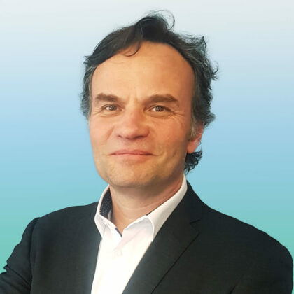Laurent Olive